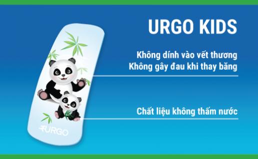 Urgo-kid