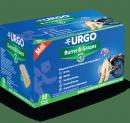 URGO Burns điều trị bỏng pô xe máy